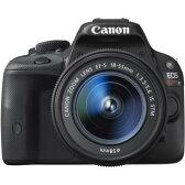 【あす楽対応_関東】【 カード_OK!】CANON(キヤノン)EOS Kiss X7 EF-S18-55IS STM レンズキット【送料無料】1800万画素 デジタル一眼カメラ