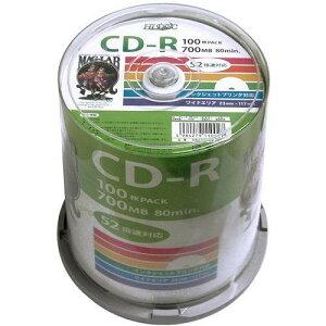 HI-DISC HDCR80GP100