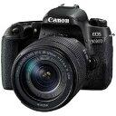 CANON(キヤノン)EOS 9000D EF-S18-135 IS USM レンズキット2420万画素 デジタル一眼カメラ