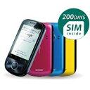 【あす楽対応_関東】【秋の限定特価】b-mobile(ビーモバイル)BM-IDEOS-200D【送料無料】「IDEOS」が200日間、データ通信使い放題で利用できるパッケージ[BMIDEOS200D]