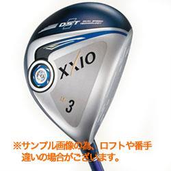 【配送無料!】ゴルフクラブ XXIO9 フェアウェイウッド [新品 未使用]ゼクシオ ナイン フェアウェイウッド #7[MP900 フレックス:SR]