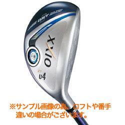 【配送無料!】ゴルフクラブ XXIO9 ユーティリティー [新品 未使用]ゼクシオ ナイン ユーティリティー U3(R)[MP900 フレックス:R ロフト:19]
