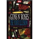 CD, DVD, 乐器 - DVD GUNS N' ROSES ガンズ・アンド・ローゼズ XO-015 WORLD TOUR LIVE USE YOUR ILLUSION II ロック バンド ヘヴィメタル GN'R 輸入盤 インポート 音楽 洋楽 名曲 楽器 カラオケ [メール便]