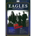 DVD イーグルス EAGLES HOLE IN THE WORLD ホールインザワールド TOP-0013 ホテルカリフォルニア テイクイットイージー デスペラード 他 名曲多数収録 ロック バンド 音楽 洋楽 [メール便]