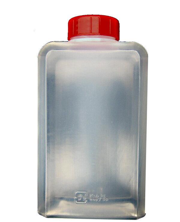 タレビン一合角【170cc】(25個入) 醤油 しょうゆ入れ ソース入 たれ容器 タレ入れ 調味料入れ 中空成形容器 持ち帰り テイクアウト