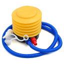 空気入れ 足踏みポンプ エアーポンプ 空気注入 排出 浮き輪 軽い 足踏み式 エアーポンプ ビーチ 海 水着 プール 海水浴 ポンプ