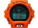 PORTER ポーター CASIO カシオコラボ ★ 18SS 新品 オレンジ G-SHOCK DW-6900 腕時計 Gショック ORANGE 吉田カバン