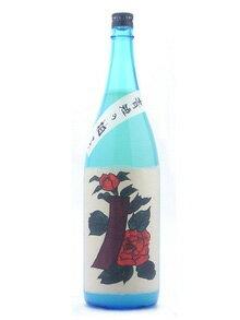 奈良県 八木酒造 青短の柚子酒【あおたんのゆずしゅ】 1800ml 花札シリーズ お酒