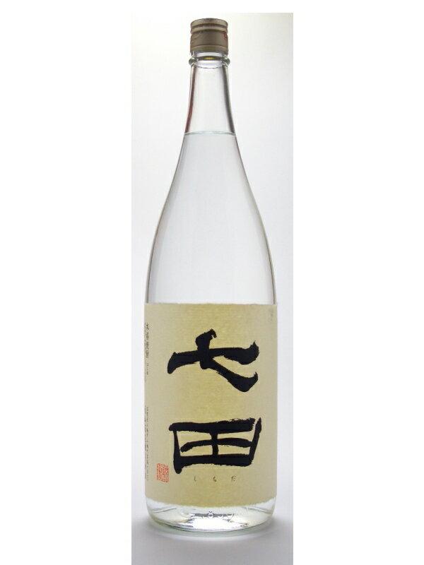 佐賀県 天山酒造 七田【しちだ】 吟醸酒粕焼酎 米焼酎 1800ml