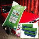 【詰め替え7.0Lパック】水なし洗車+高光沢WAX 『アグアミライ プロフェッショナル 7.0