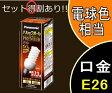 【パナソニック】EFD15EL/10H2[EFD15EL10H2]電球形蛍光灯(電球色) 15W(60Wタイプ)パルックボールプレミア 発光管露出形【返品種別A】