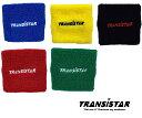 【TRANSISTAR(トランジスタ)】 リストバンド ハンドボールアクセサリー フリーサイズ 全5色 HB20SE02