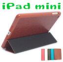 ipad mini ケース カバー 手帳型 iPad min...