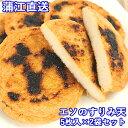 5%還元 手造りエソのすり身天 冷凍 5枚入り×2 早川商店【送料無料】