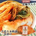 国産野菜 究極キムチ 1000g(1kg) 別府漬物 真心込めて漬けました【送料無料】