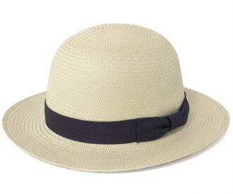 卡瓦列羅鍋爐帽子 Cabra 紙帽子自然帽子 CABALLERO 圓頂硬禮帽帽子 CABRA 紙秸稈家蠶 [男士草帽草帽草帽草帽大大小],[KH] #HA: S