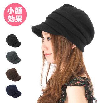 니트 모/모자 구 토 예쁜 니트 챙 달린 모자 모자 #WN: Q