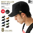 All eight colors of hat new era military / work cap canvas NEWERA WM-01 DUCK [size men gap Dis golf that work military cap work new era cap new era cap has a big] free shipping [R] [UNI]