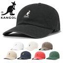 カンゴール キャップ ウォッシュド ベースボールキャップ 帽子 KANGOL CAP メンズ レディース||メンズキャップ 野球 春 メンズ帽子 ブ..