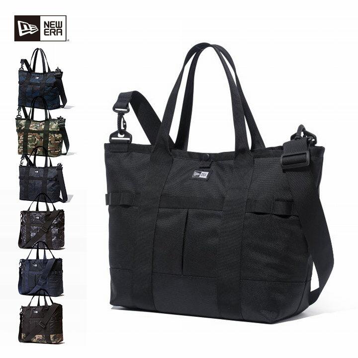 ニューエラ トート バッグ 鞄 全7色 NEWERA TOTE BAG 900D [ バッグ 鞄 カバン ] #BG【UNI】