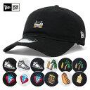 ニューエラ ストラップバック キャップ マイクロ ロゴ メンズ 帽子 New Era 9TWENTY STRAPBACK CAP MICRO LOGO