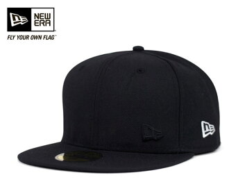Near endless new era Cap ノンチーム フラッグフローレス black plain Cap NEWERA FLAG FLAWLES BLACK #CP: B