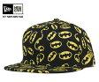 ニューエラ×バットマン スナップバック キャップ マルチ 帽子 NEWERA×BATMAN 9FIFTY SNAPBACK CAP MULTI [ キャップ new era cap ニューエラキャップ 大きい サイズ メンズ レディース ]