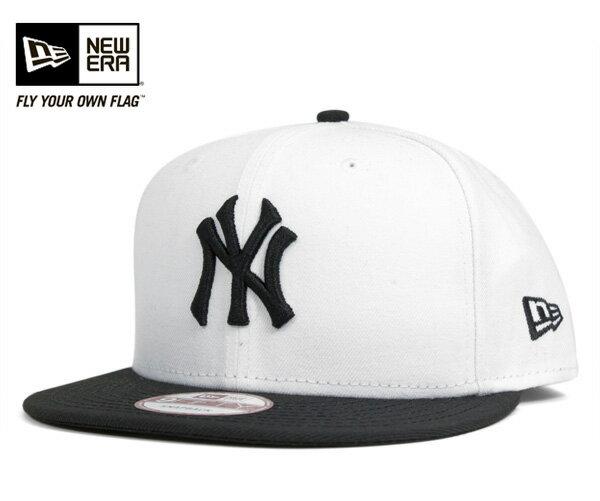 ★ニューエラ スナップバック キャップ クーパーズタウン ニューヨーク ヤンキース ホワイト 帽子 NEWERA 9FIFTY SNAPBACK CAP COOPERSTOWN NEW YORK YANKEES WHITE