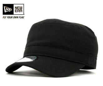 New era Cap Cap Cap Black / Black NEWERA WM-01