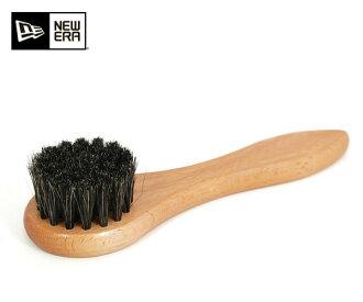 Newell wood brush horse hair horse hair NEWERA WOOD BRUSH #OG