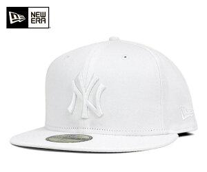 キャップ ニューヨーク ヤンキース ホワイト