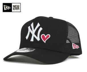 メッシュ キャップ ニューヨーク ヤンキース ブラック
