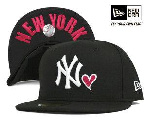 キャップ ニューヨーク ヤンキース アンダー バイザー ブラック