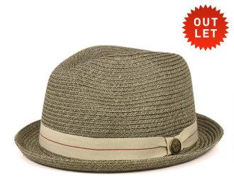 Goorin 兄弟帽子韓弗理坦帽子 GOORIN 兄弟帽子韓弗理坦 [草帽稻草秸稈的帽子帽子草帽草編帽子男式],[KH] #HA: 10P03Dec16 S 出口價格 [返回交換豁免]