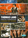 Yamaha import teaching rule DVD  TOHMAS LANG/ Thomas Lang  creative coordination