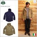【FILSON/フィルソン】Fall Weather Coat フォールウェザーコート 2color