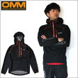 OMM(オリジナルマウンテンマラソン)Kamleika Race Smock 2 カムレイカレーススモック2 ブラック