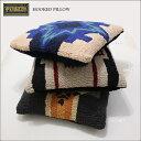 ショッピング枕 PENDLETON(ペンドルトン)フックドピロー 3color OUTDOOR グッズ