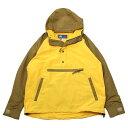 ショッピングレゴ Oregonian Outfitters(オレゴニアンアウトフィッターズ)Mt.Food Pullover 2 Yellow マウントフードプルオーバー