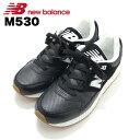 ショッピングbalance New Balance ニューバランス M530 ブラック Black スニーカー Sneaker シューズ Shoes