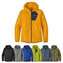 ショッピングパタゴニア パタゴニア Patagonia MS HOUDINI JACKET メンズ・フーディニ・ジャケット 24141 7color