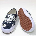 VANS(バンズ)SURF Authentic SF JOEL TUDOR BLUE/KELP オーセンティック