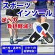 インソール 衝撃吸収 中敷き メンズ レディース サイズ調整可能 かかと クッション 衝撃吸収インソール 男性 女性 スニーカー ビジネスシューズ|ER-SOLE