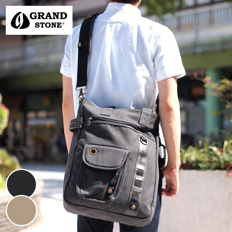 グランドストーン GRANDSTONE トートバ...の商品画像