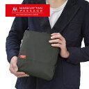 マンハッタンパッセージ MANHATTAN PASSAGE ビジネス ポータブルインナーバッグ ポーチ IB-B5200【メール便配送商品/ラッピング不可】ビジネスバッグ メンズ ブランド バッグインバッグ