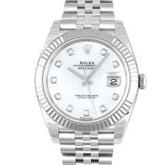 ROLEX【ロレックス】 126334NG 7705 腕時計  メンズ