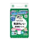 日本製紙クレシア 肌ケアアクティ ふんわりフィット 気持ちいい長時間パンツ M-L(20
