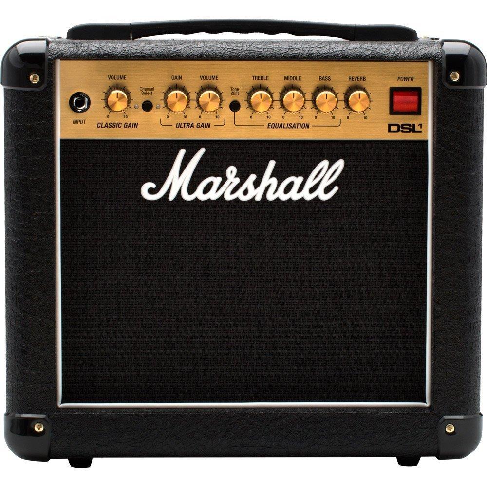 マーシャルギターアンプコンボDSL1C(DSL1CR)本州・四国・九州への配送料無料