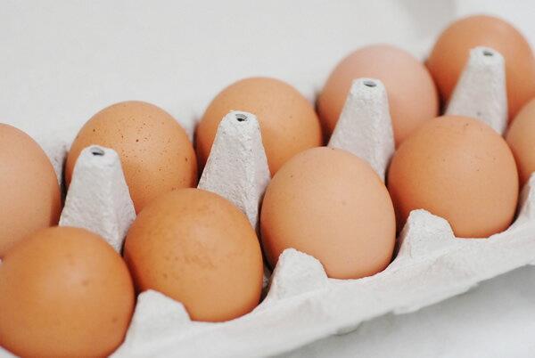 【卵】 九州産 輝黄卵 (玉子・たまご・卵・タマゴ) 10玉パック 福岡産・九州産 九州 たまご