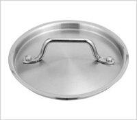 NEWPRO専用IH片手深型鍋、IH片手浅型鍋用鍋蓋20cmのポイント対象リンク